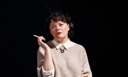 """Are Monologues The Best Or """"The B*easts"""" At The Bush Theatre?"""
