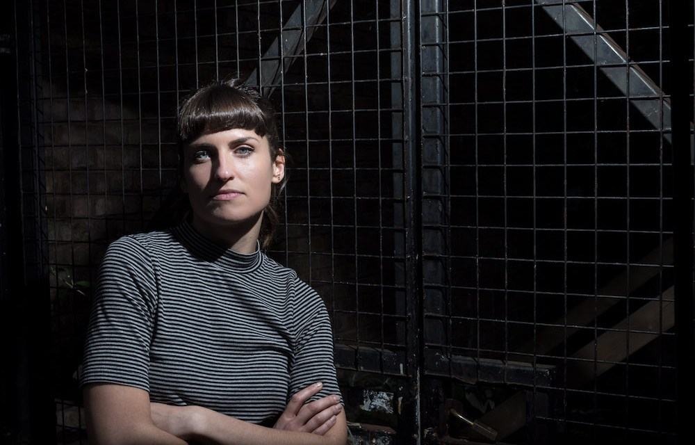 """King's Head Theatre's """"Victim"""": One-Woman Show About Life in Prison"""