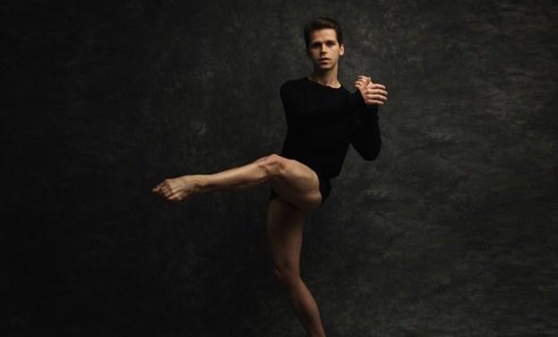 Macedonian Message For International Dance Day – ByBallet Dancer MarkoMicov
