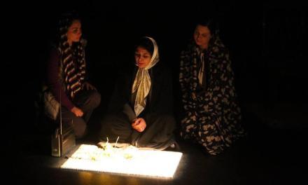 Acclimatization: Feminist Iranian Theatre Acclimatizes To Diaspora