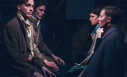"""Plots, Counterplots, And Magyar Machinations: """"The Cause"""" At Jermyn St. Theatre"""