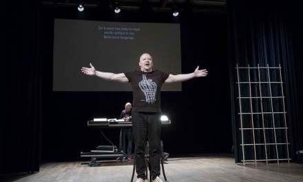 "Denim And Revolution: Belarus Free Theatre's ""Generation Jeans"" Resonates"