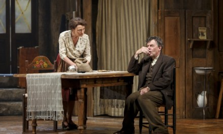 "Review: ""Napoli Milionaria!"" At The Stratford Festival"