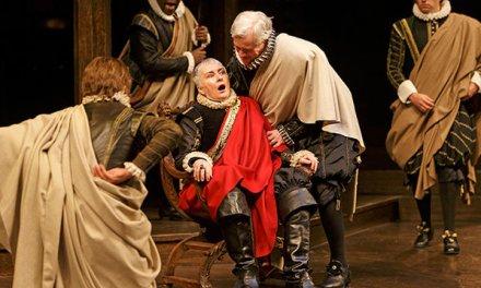 "Review: ""Julius Caesar"" At The Stratford Festival"