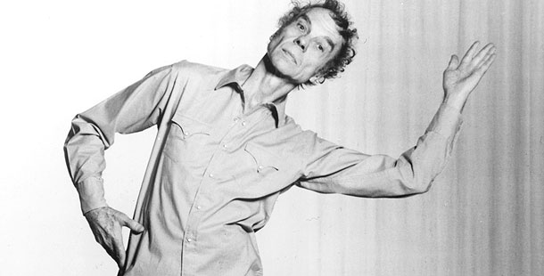 """From LifeForms To DanceForms: """"4 Events"""" In Barcelona For Merce Cunningham Centennial"""