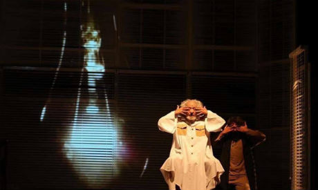 """Battlefield Generations: On The Iraqi Theatre Play """"A Smell Of War"""""""
