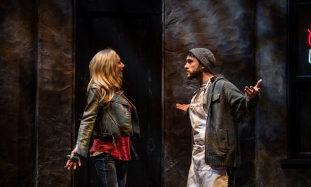 """""""Sweat"""" at the Pittsburgh Public Theater"""