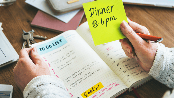 Best Planners for Therapists