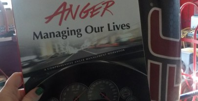 Managing Our Anger Managing Our Lives Review