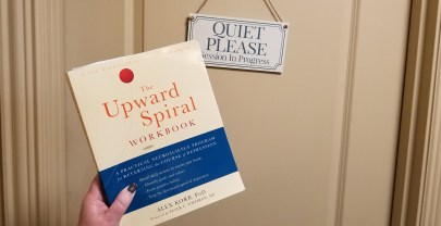 The Upward Spiral – Review