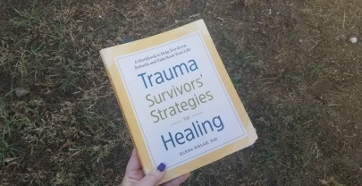 Trauma Survivors' Strategies for Healing – Review