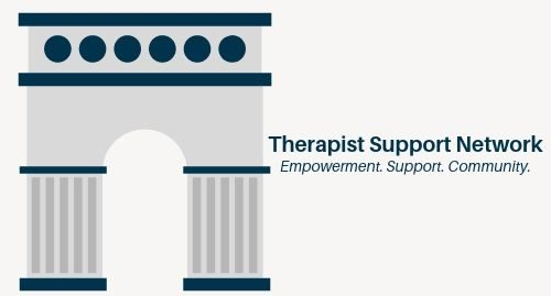 Therapist Support Network