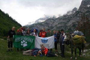2014 Balkans Expedition