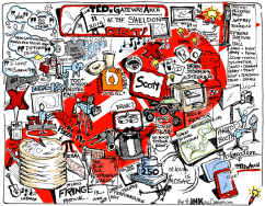 TEDxArch 2014 01