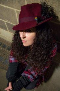 Helen Rhodes by Zoe Lumb