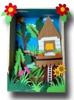 tree-house-shadow-box-papercut_5583183376_o