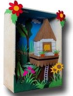 tree-house-shadow-box-papercut_5583183564_o