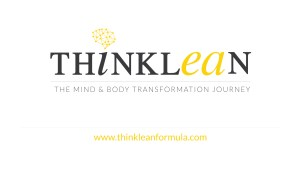 © The Think Lean Formula Mind & Body Transformation Journey