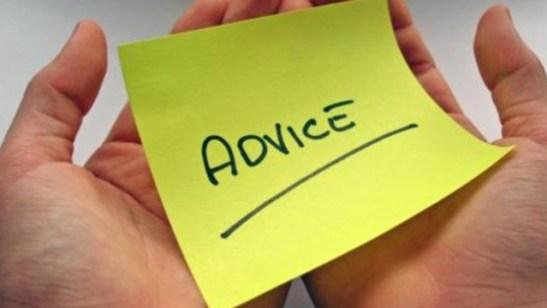 advice english