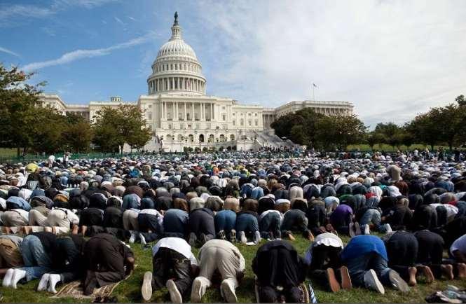 muslims-west