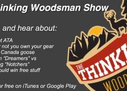 Small Hunters  Small Calibers  Big Game  - The Thinking Woodsman