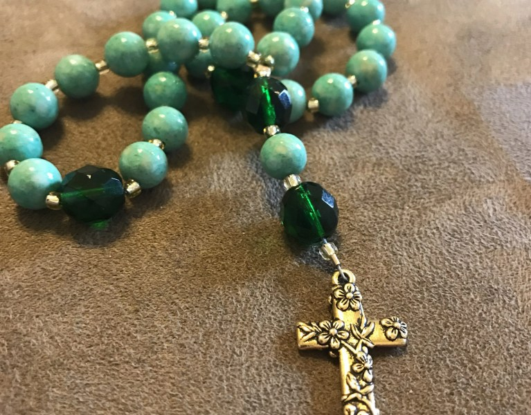 Why I Use Prayer Beads (Despite Being Protestant)