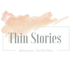 Thin Stories – February 2017