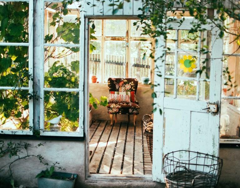 The Grace in Open Door Hospitality
