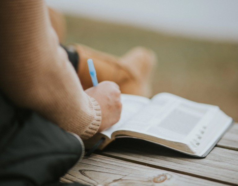 Disciplines of the Faith: Crafting Daily Time in the Word