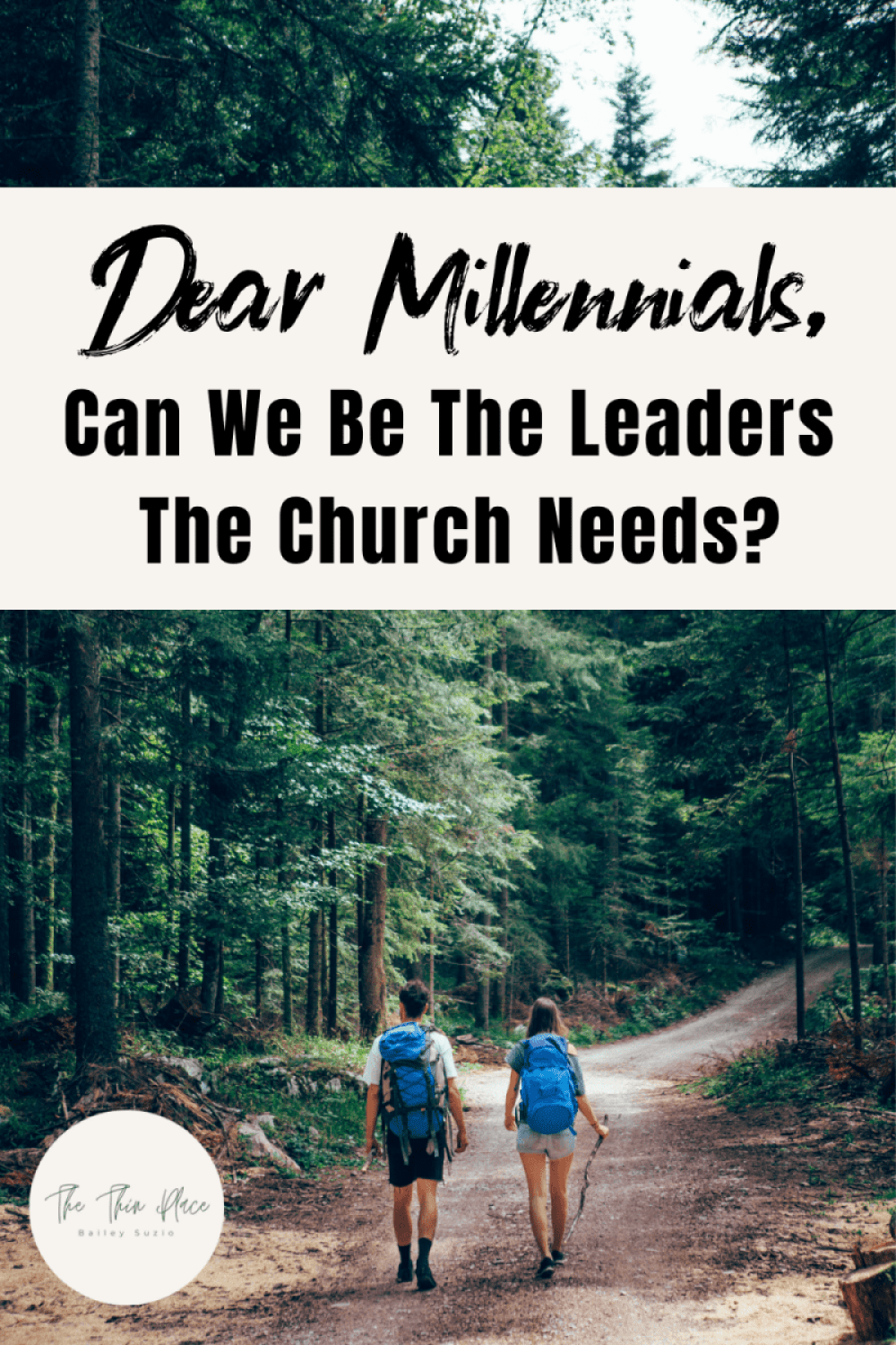 Dear Millennials, can we answer the call to holiness and be the generation of leaders the Church needs? #catholic #churchleaders #leadership #christian #christianleaders #christianity #catholicchurch #catholicleaders
