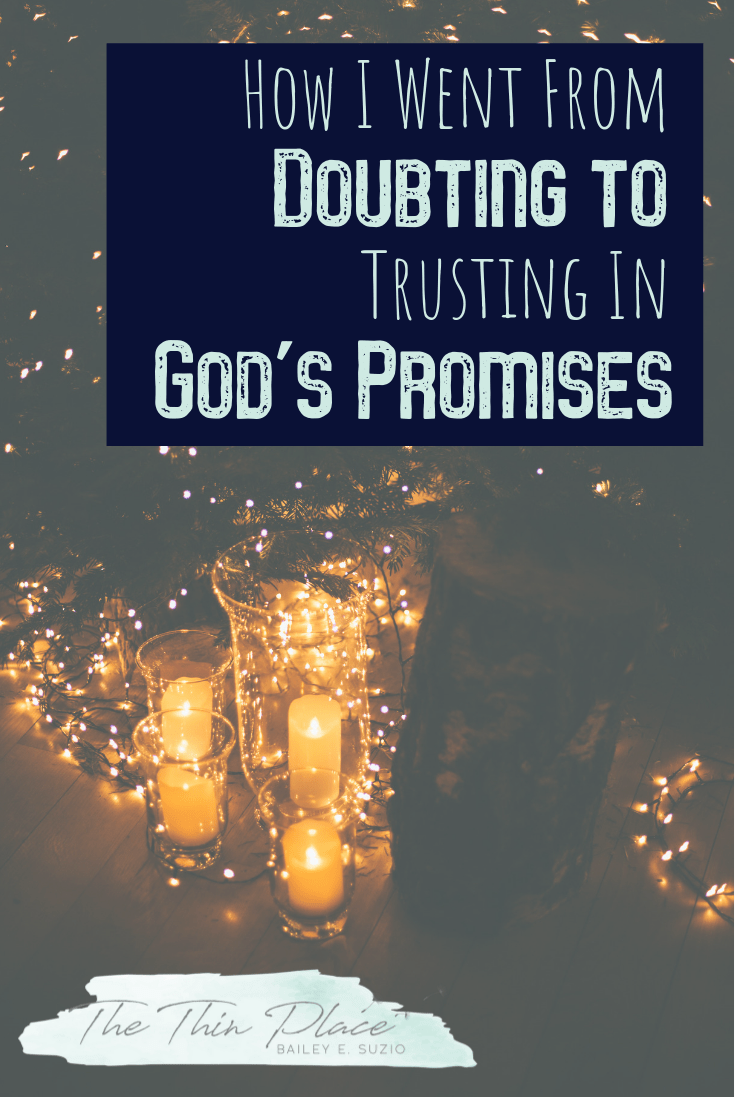 Moving into Faith like Zechariah this Christmas #repentance #faith #advent #christmas #devotional