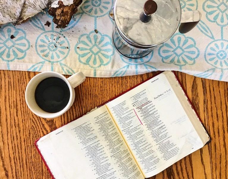 5 Prayers Incredible Women of the Old Testament Prayed