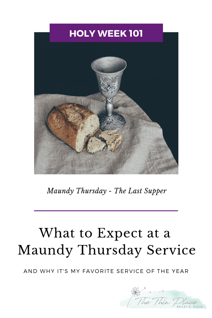 Maundy Thursday, remembering the Last Supper and Christ's final hours on Earth #HolyWeek #Easter #ResurrectionSunday #GoodFriday #MaundyThursday