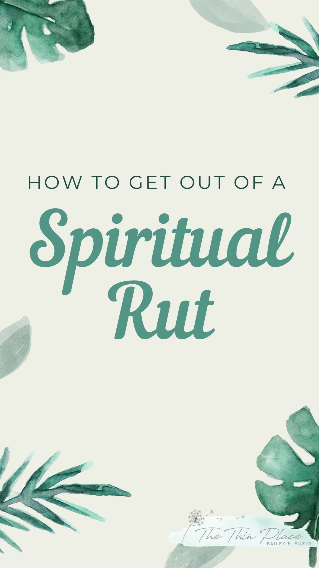 How to get out of a spiritual rut and build a strong Christian faith? #faith #christianliving #devotinal #christianwomen #spiritualrut #christianliving #biblereading #prayer #fasting #churchlife #church #encouragement #christianencouragement