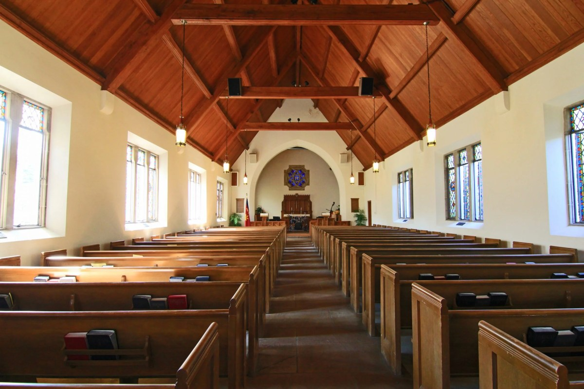 Church Church Friendship