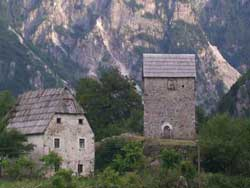 Tower Nikoll Koçeku
