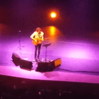 Waterfront Hall (Dec 22nd) Videos by Paul McSherry