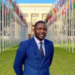 Dr Olamide Samuel