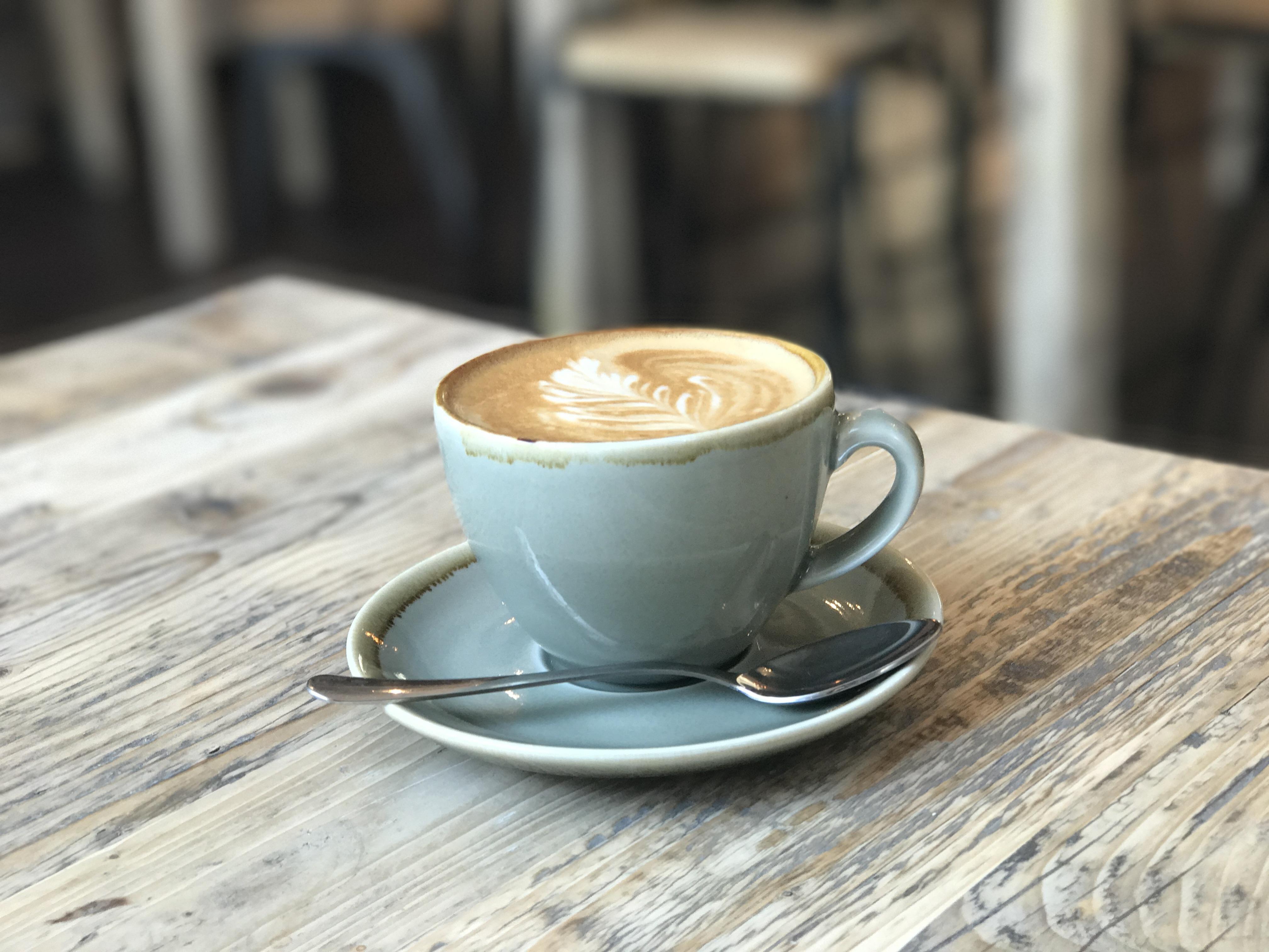 Trading Post Coffee Roastery