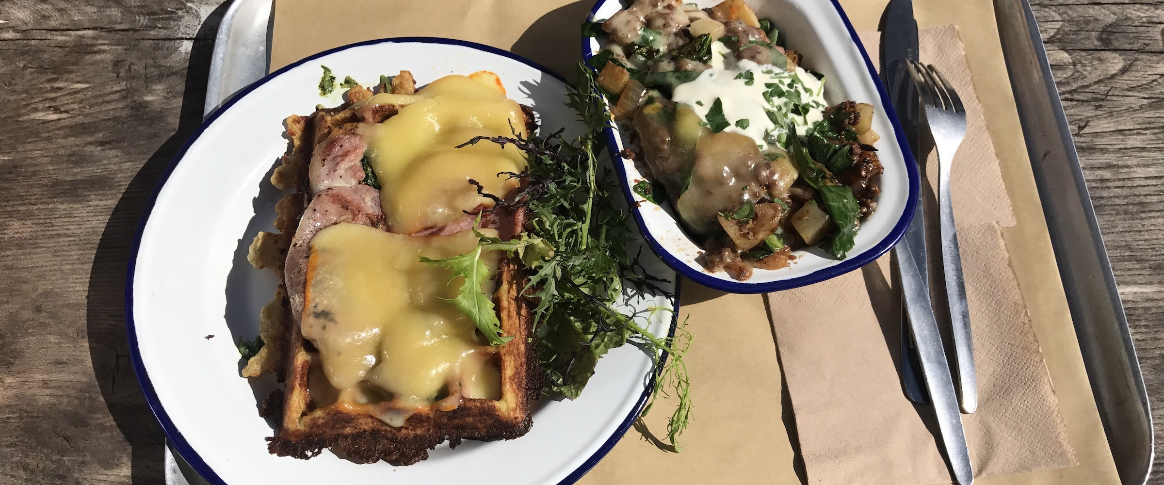 Hash House | A Troll's Pantry Venture