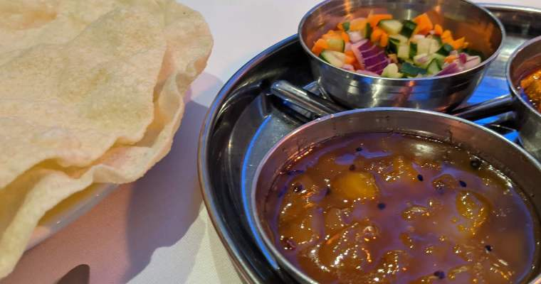 Malika | Indian dining at Brighton Marina
