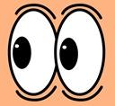 watching eyes