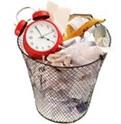 waste basket time 2