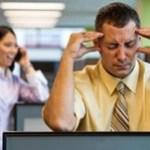 office noise