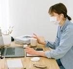 working alone