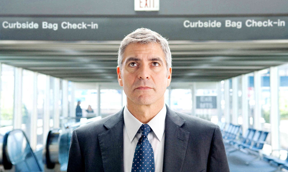 George Clooney Local Consulting