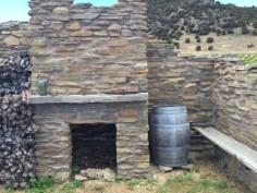Ah Foo House at Misha's Vineyard by ThirstyKitten