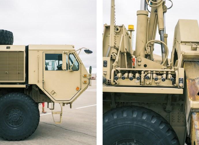 Wichita Air Show Army