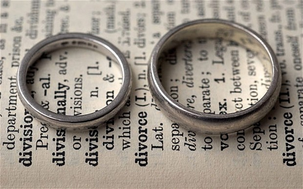 Justifications-For-Divorce