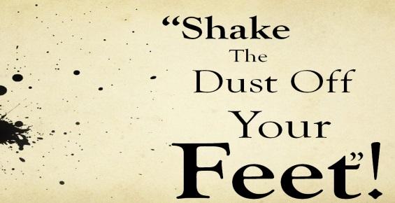 ShakeDust